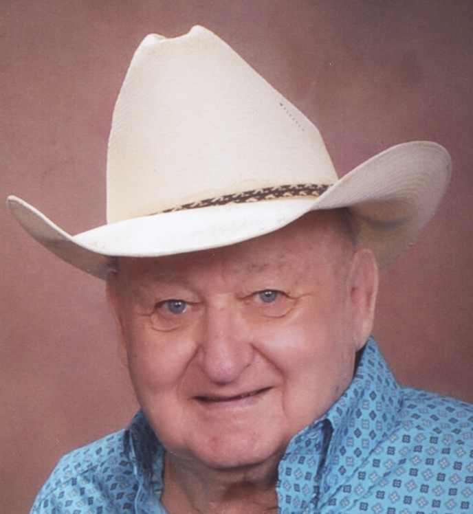 Marlyn Bender was a leader in the ranching way of life