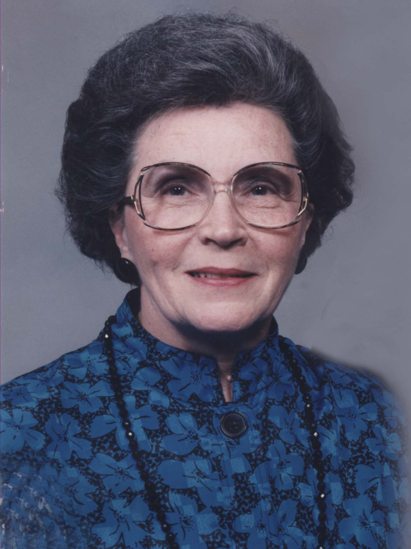 Irene Stoick funeral held Tuesday in Selby